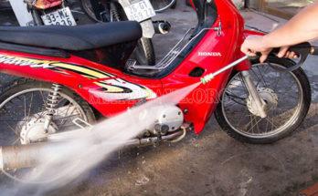 Bao lâu rửa xe 1 lần để thật sự tốt cho xe của bạn?