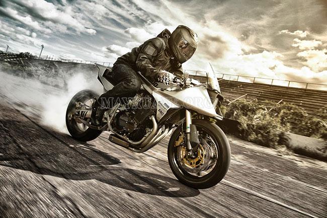 Cách tính mã lực cho xe máy