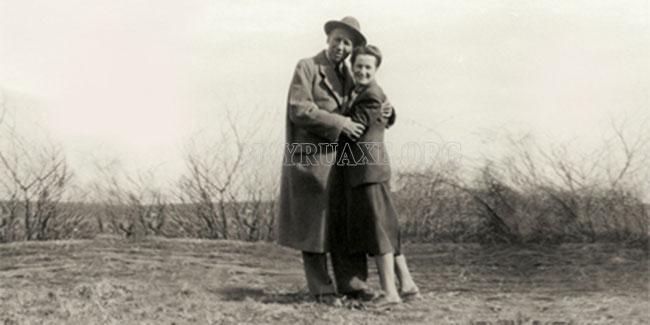 Vợ chồng nhà Kärcher