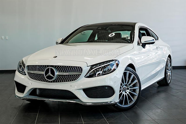 Mercedes-AMG C300