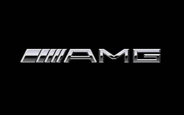 Thương hiệu AMG