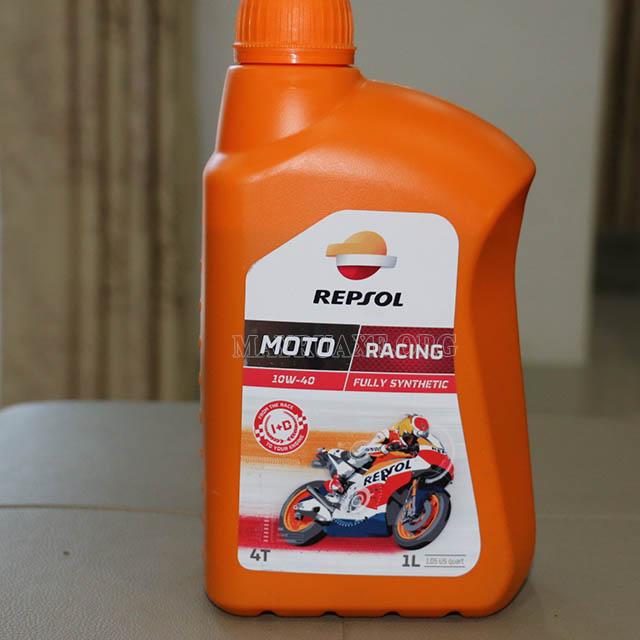 Sản phẩm của Repsol