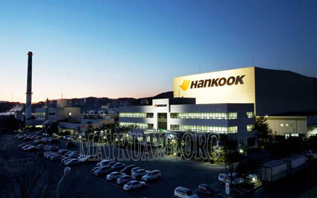 Lốp xe Hankook