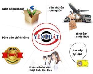 Hàng loạt ưu điểm khi mua máy nén khí tại Yên Phát