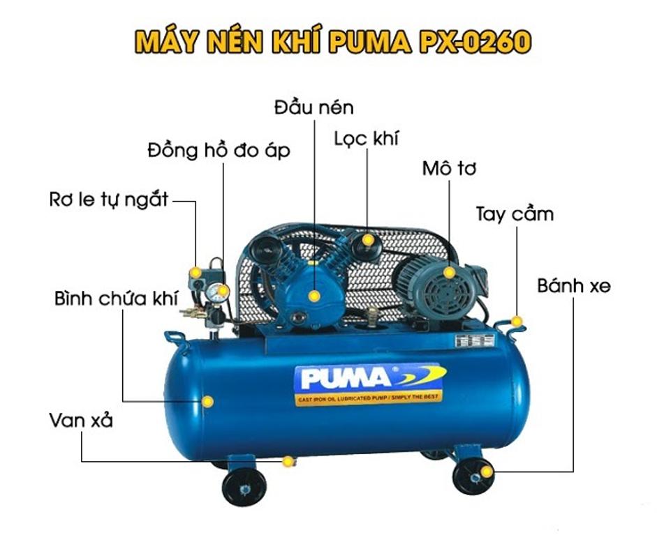 may-bom-hoi-khi-nen-puma-px-0260