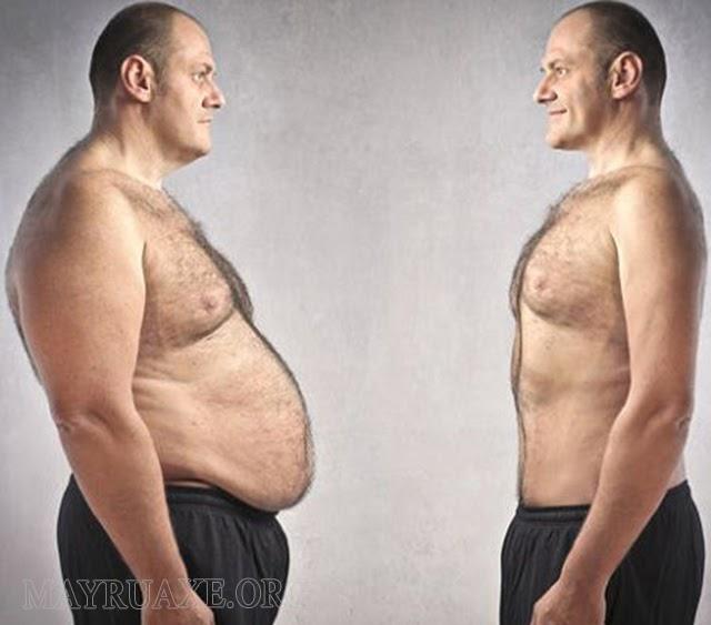 cardio giảm mỡ bụng