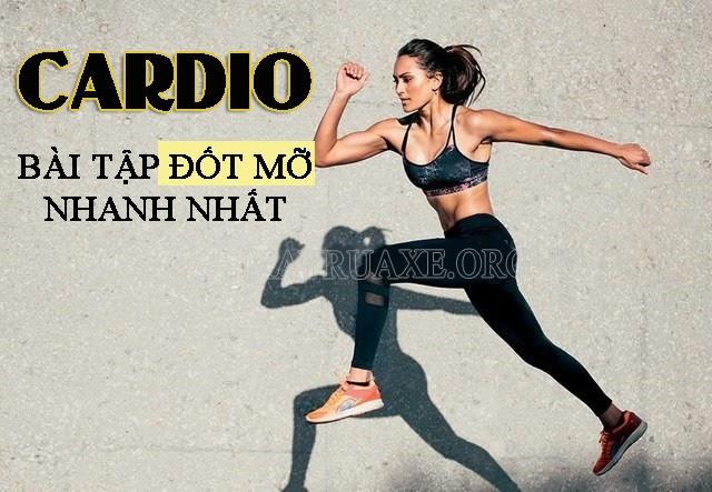 Cardio là gì