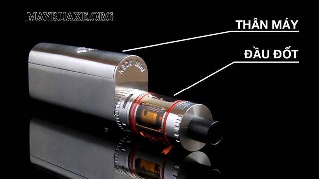 pod system là gì