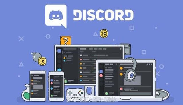 cách dùng discord
