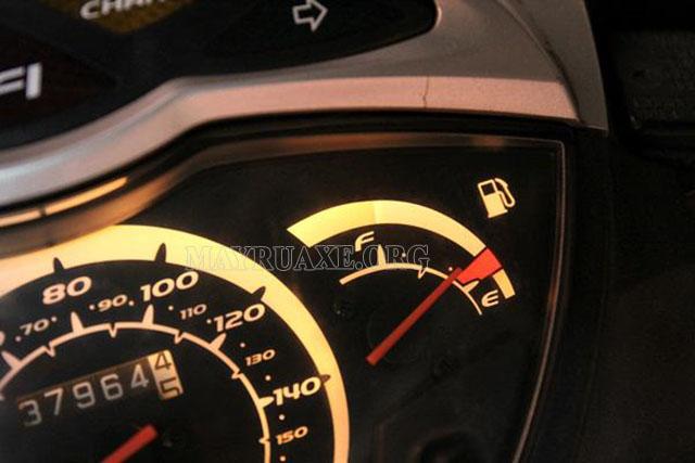 Hưỡng dẫn điều chỉnh kim xăng