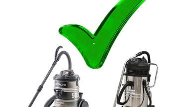 Hướng dẫn khách hàng cách để chọn lựa máy hút bụi công nghiệp