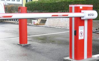 Barrier tự động